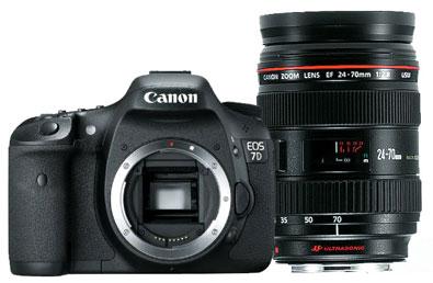 Сanon 7d + Canon 24-70/2.8 L